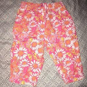 Lily Pulitzer summer pants
